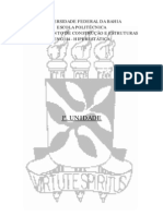 UFB - Hiperestática