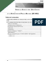 Calificacion de Data Center de La APN ETAPV17.0