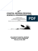 2009 CGRSE Rule Booklet v3