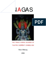 NAGAS - THE TRANS-HUMAN SOURCES OF TANTRIC SERPENT SYMBOLISM