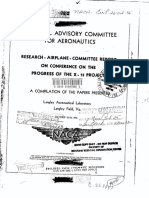 Research-Airplane-Committee Report on Conference on the Progress of the X-15 Project a Compilation of the Papers Presented, Held at Langley Aeronautical Lab., Langley Field, VA on 25-26 October 1956