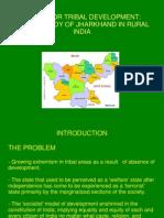 Model for tribal development