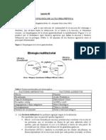 Apunte40 FISIOPATOLOGÍA DE LA ÚLCERA PÉPTICA