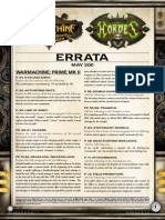 WM MKII Rules Errata May 2011-Final