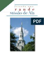 Liderando Uma Grande Missao de Ala