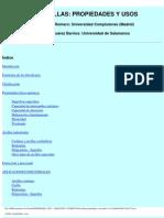 Arcillas_ des y Usos