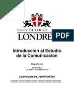 Intoduccion Comunicacion