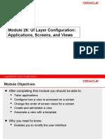 26ESS_UILayerConfigurationApplicationsScreensAndViews