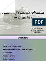 Container Presentation