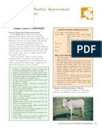 06-Livestock and Poultry and Management
