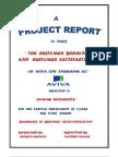 46322641 Project of Bba Aviva Life Insurance