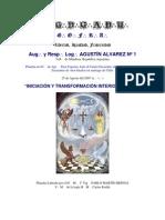 Iniciacion y Trans for Mac Ion Interior Del Ser