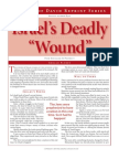 Israel's Deadly Wound