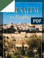Jerusalem in Prophecy
