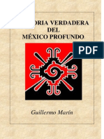 Historia Verdadera Del Mexico Profundo