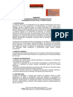 SEMINARIO VIOLENCIA SEXUAL USB CALI / COLOMBIA