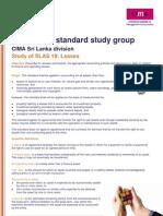 SLAS 19 Leases 22-12