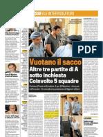 La Gazzetta Dello Sport 04-06-2011