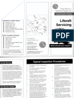 Triad Marine - Liferaft Servicing