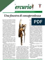 Mercurio - Giugno / Setembre 2008