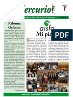 Mercurio - Dicembre 2009 / Febbraio 2010
