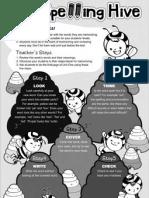Spelling Steps II-b