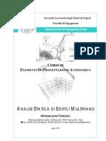 Analisi+Statica+Di+Edifici+Multipiano