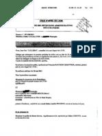 CA LYON 30 mai 2011 - non application CJUE 28 avril 2011 - dissuasion