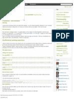 OpenSUSE ATI Install