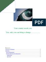 Civil Service of Pakistan