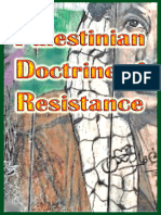 Palestinian Doctrine of Resistance – Hubert_Luns