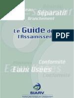 Guide Pour l'Assainissement
