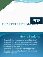 Thinking Reformation