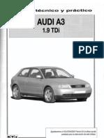 Manual Audi A3