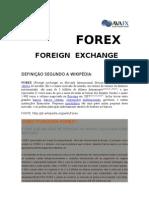 FOREX Explicacao