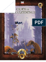 d20 Cities & Settlements