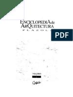 Enciclopedia Plazola - Volumen 01 - Aduana, Aeropuerto, Arquitectura, Taller de Asistencia Social Albergue, Asilo, Guardería, Orfanato.