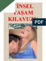 Cinsel Yaşam Kılavuzu