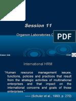 16.Organon Laboratories Ltd. Scotland