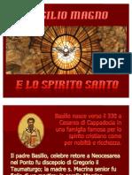 Basilio-Spirito
