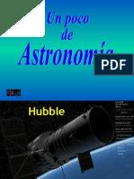 Astronomi..