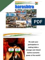 Maharashtra Presentation - Maharashtra Industrial Development Corporation - Mumbay Marzo 2007