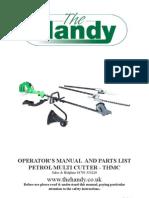 The Handy Multi Tool