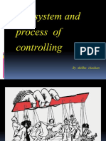 management- system and control