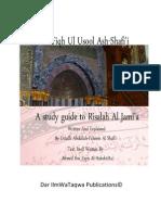Risalah Al Jami'a(Al Fiqh Il Usool Ash Shafi'i)
