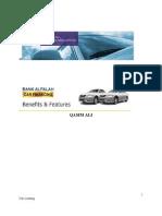 Islamic  car Financing