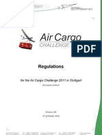 ACC2011 Regulations V1 00