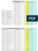 Standards Mentioned at PETROBRAS Offshore Basic Designs