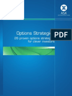 Options Strategies - Australian Securities Exchange - ASX