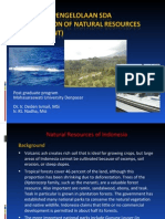 Formulasi Pengelolaan SDA-Revise
